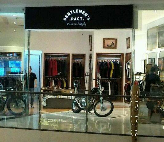 Passion Supply Dihadirkan di Lippo Mall Kemang Village