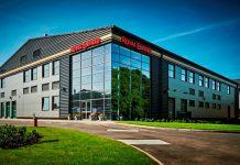 Pusat Teknologi Royal Enfield