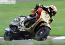 AJM Skuter n Prens Tampil Cemerlang di Seri Penutup ISC Indoclub Championship 2017