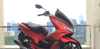 DAM Targetkan 2000 All New PCX 150 Ludes Tiap Bulan