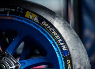 Michelin Jadi Pemasok Ban MotoGP Listrik