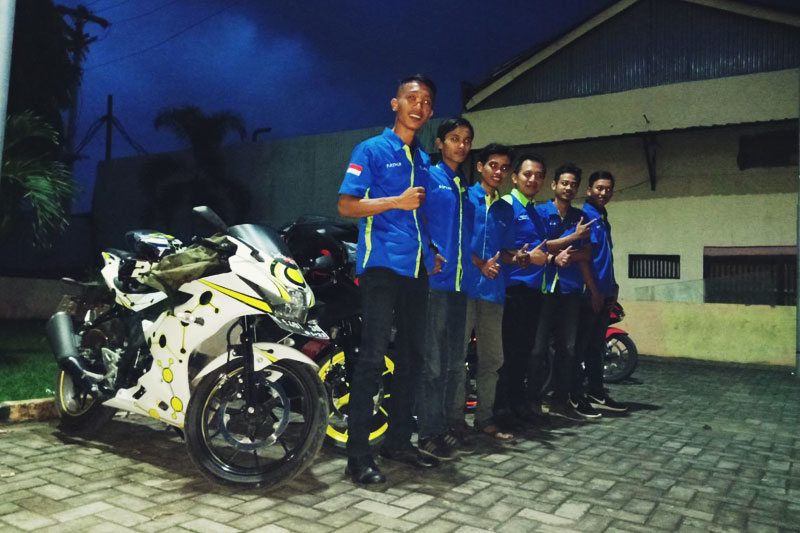 GSX Club Indonesia