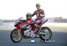 Juara Asia AP250