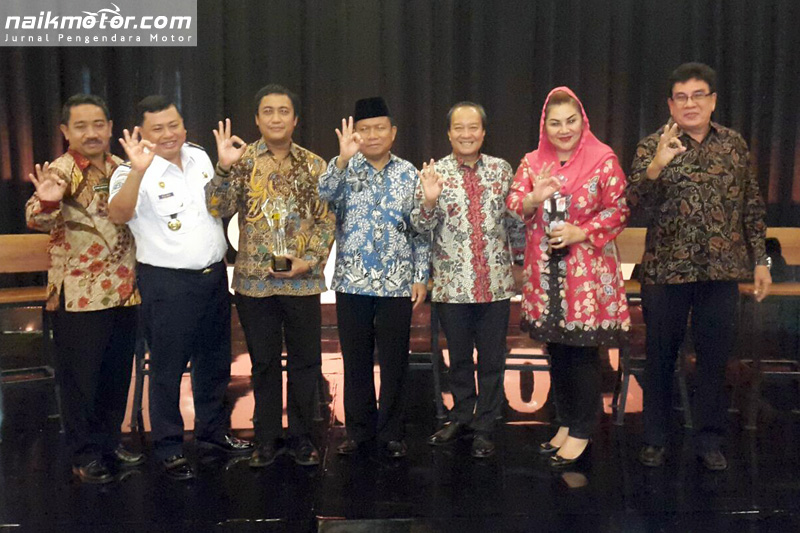 Indonesia Road Safety Award