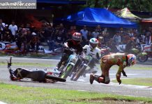 Hasil Race Lengkap ISC Indoclub Championship 2017