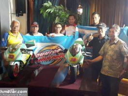 Junior Mini Prix 2018 Ajang Pembibitan Pembalap Sejak Usia Dini