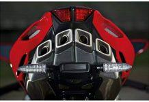MV Agusta Tengah Mempersiapkan Mesin 4 Silinder
