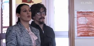 Marquez dan Pedrosa Menjadi Guru Matematika di SD