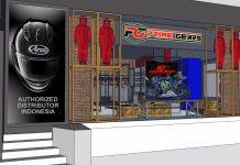 Prime Gears