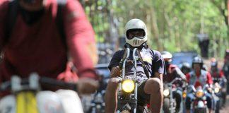 Suryanation Motorland Ridescape
