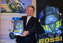 Rossi Sang Legenda