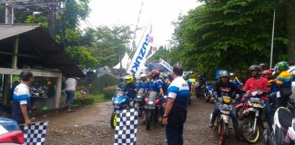 Suzuki Bike Meet 2017 Kopeng