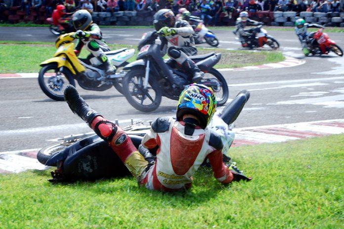 Seri Pamungkas Fun Race D-Event 2017 Cetak Bibit Pembalap Muda