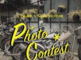 Kontes Foto Instagram di Opening Tigrehood Cipete