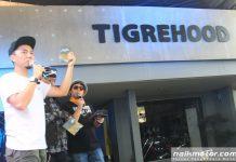 Tigre Tutup Ganti Nama Jadi Tigrehood