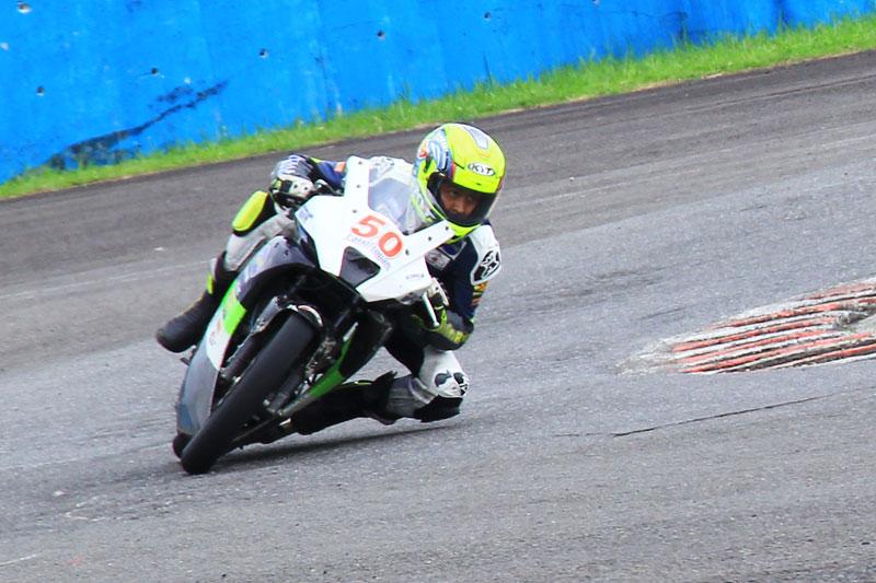 Topan Jawara Race 2