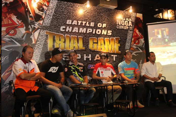 Trial Game Asphalt