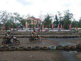 Kejuaraan Road Race Farewell Race
