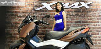 Jelang Akhir Tahun XMAX Order Online Day Dibuka Kembali