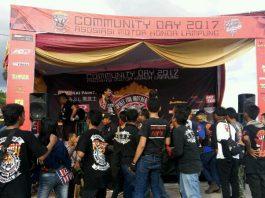 Community Day 2017 Sukses Digelar AMHL