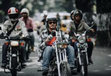 Von Dutch Moto Meetup