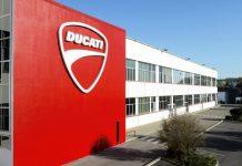 Ducati sedang mencicipi masa emas