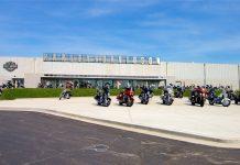 Harley-Davidson Akan Menutup Pabrik di Kansas City