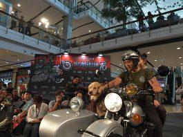 Bangkok Motorbike Festival 2018