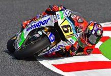 Bradl Menjadi Test Rider Honda