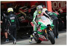 Aprilia MotoGP Lebih Memilih Motor Kencang Daripada Pembalap Top