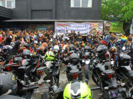 GSX Community Nusantara Mengadakan Safety Riiding Course