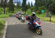 Honda PCX Club Indonesia