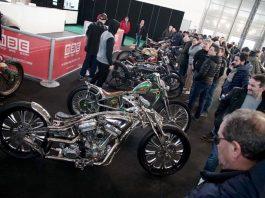 Data dan fakta Seputar Motor Bike Expo Verona 2018