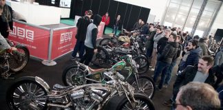 Data dan fakta Seputar Motor Bike Expo Verona 2018
