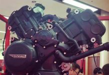 Mesin V-Twin