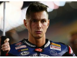 Van Der Mark Tidak Akan Balapan MotoGP Lagi