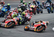 MotoGP 2018 Harus Sudah Dilengkapi Airbag