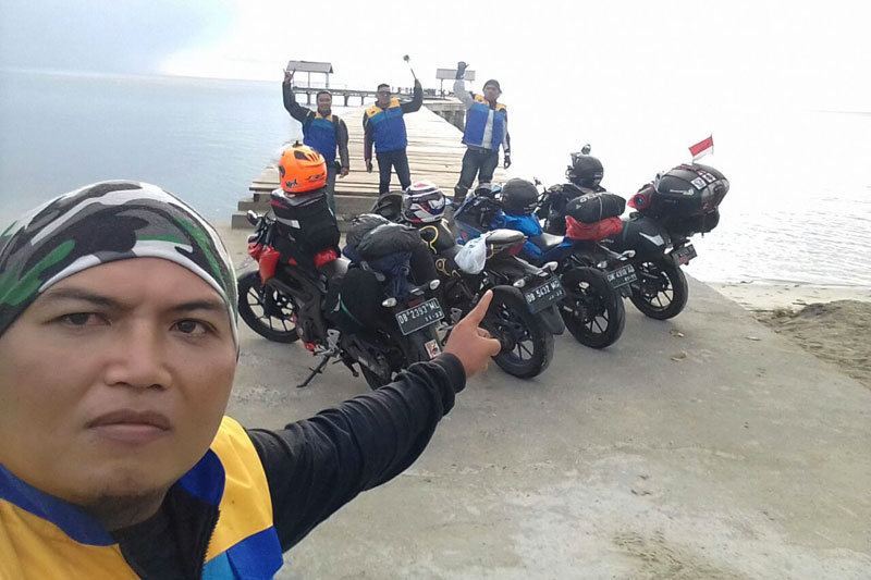 Street Owners GSX 150