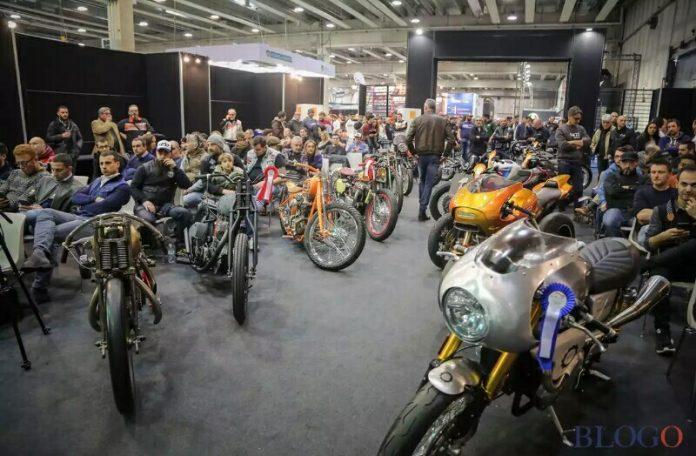 Verona Motor Bike Expo 2018