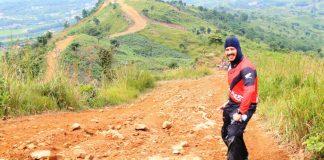 Fathir Muchtar Akan Jadi Wakil Indonesia di AXCR 2019