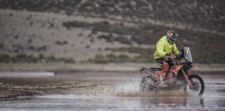 Rali Dakar 2018