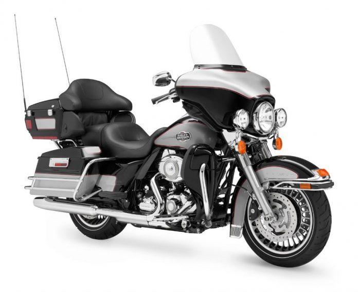 Harley-Davidson merecall hampir 175 ribu