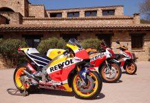Nama Honda RC213V