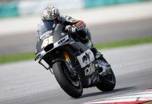 Aerofairing Aprilia RS-GP