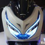 Honda PCX Futuristic Techno