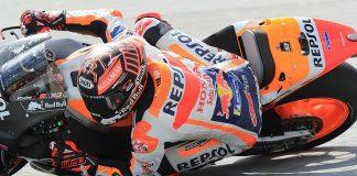 RC213V MotoGP 2018 Masih Terlalu Agresif