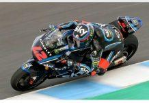 Tes Moto2 dan Moto3 di Jerez Hari Pertama