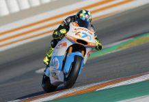 Tes Moto2 Moto3 Hari Kedua di Valencia Milik Trio Italia