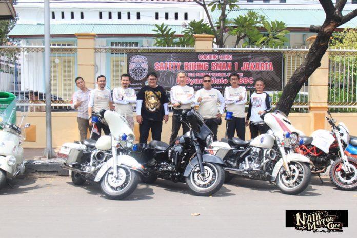 Boedoet Big Bike Community