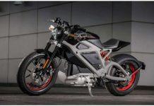 Harley-Davidson Berpenggerak Listrik Akan Dipasarkan